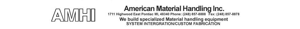 American Material Handling, Inc.