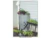 RAIN BARREL WITH DIVERTER KIT