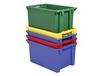STACK AND NEST CONTAINER